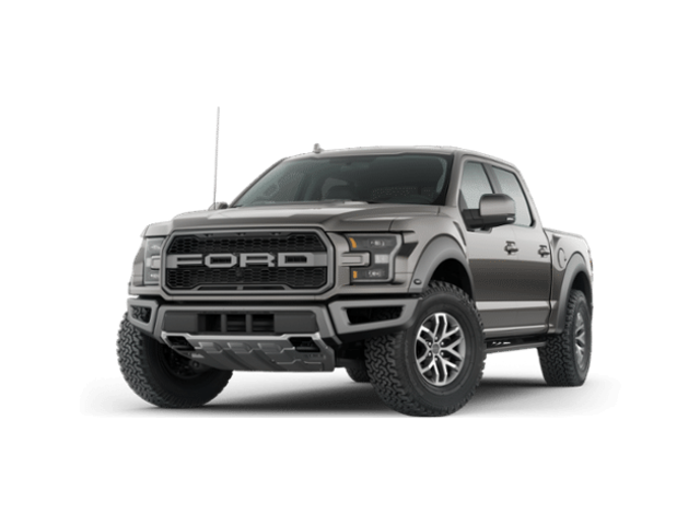 New 2018 Ford F-150 Raptor Truck For Sale in Twin Falls, ID